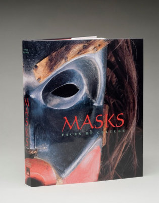 Masks: Faces of Culture,000891780785