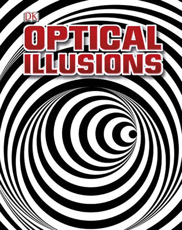 Optical Illusions,9780756697891
