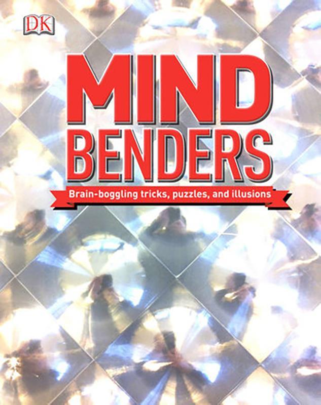 Mind Benders,9781465414564