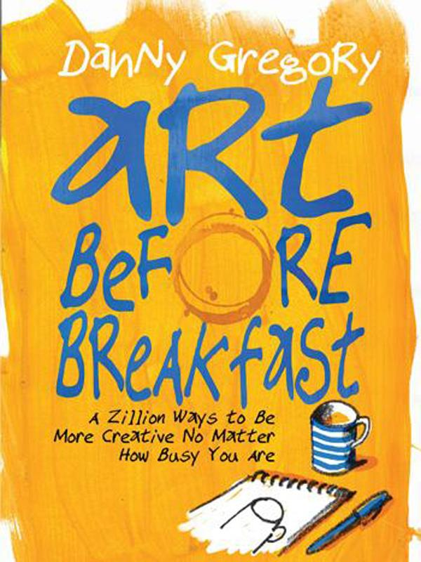 Art Before Breakfast,9781452135472