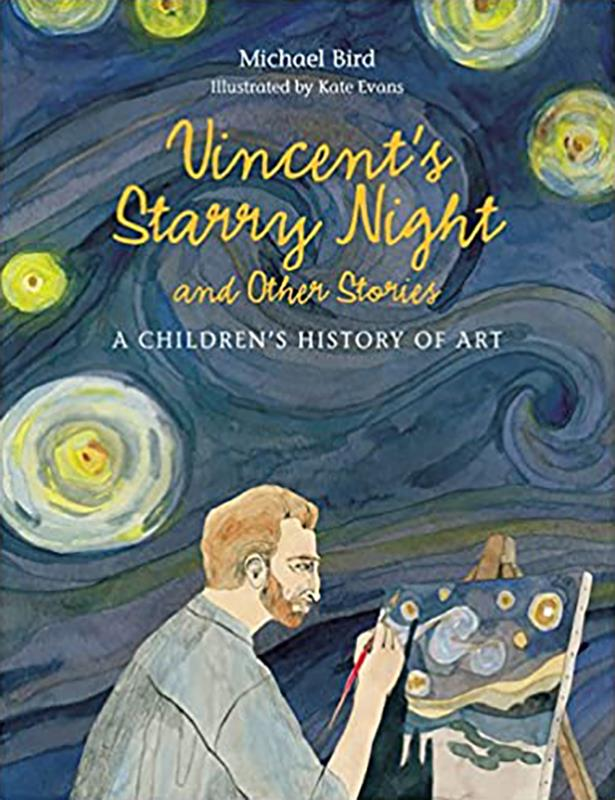 Vincent's Starry Night & Other Stories,9781780676159
