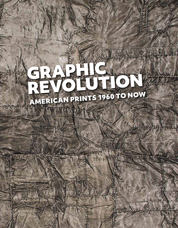 Graphic Revolution: American Prints 1960 to Now