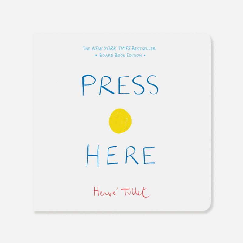 Press Here BB,9781452178592