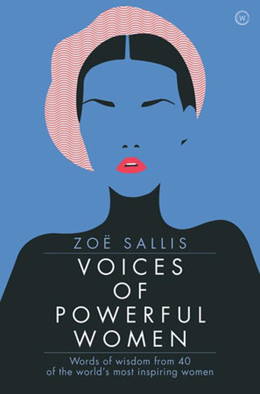 Voices of Powerful Women,9781786782199