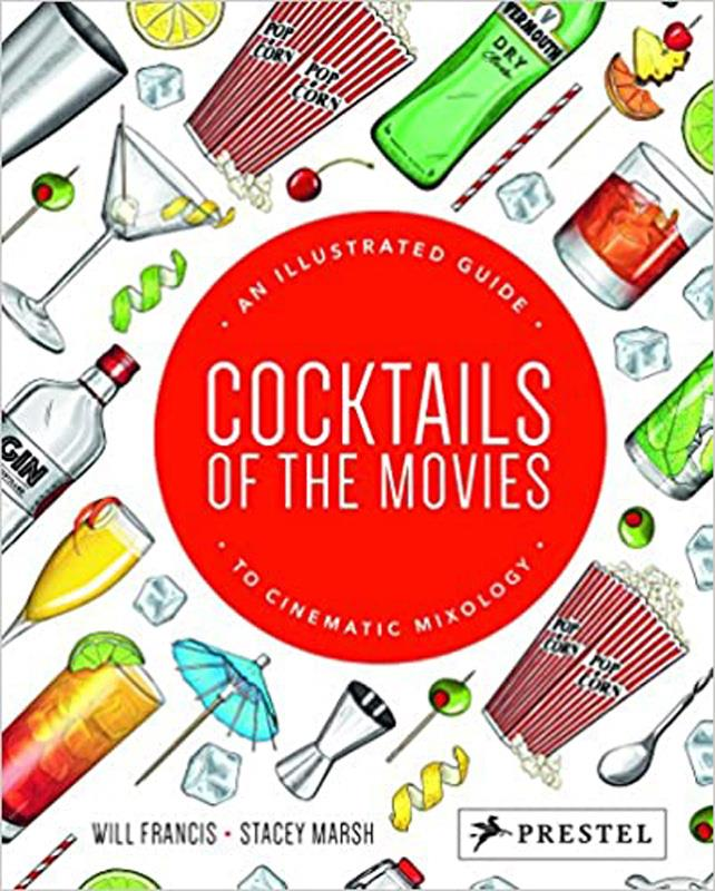 Cocktails of the Movies,9783791383484