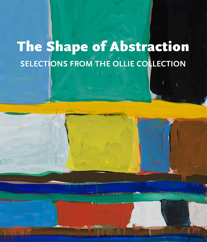 Shape of Abstraction Ollie
