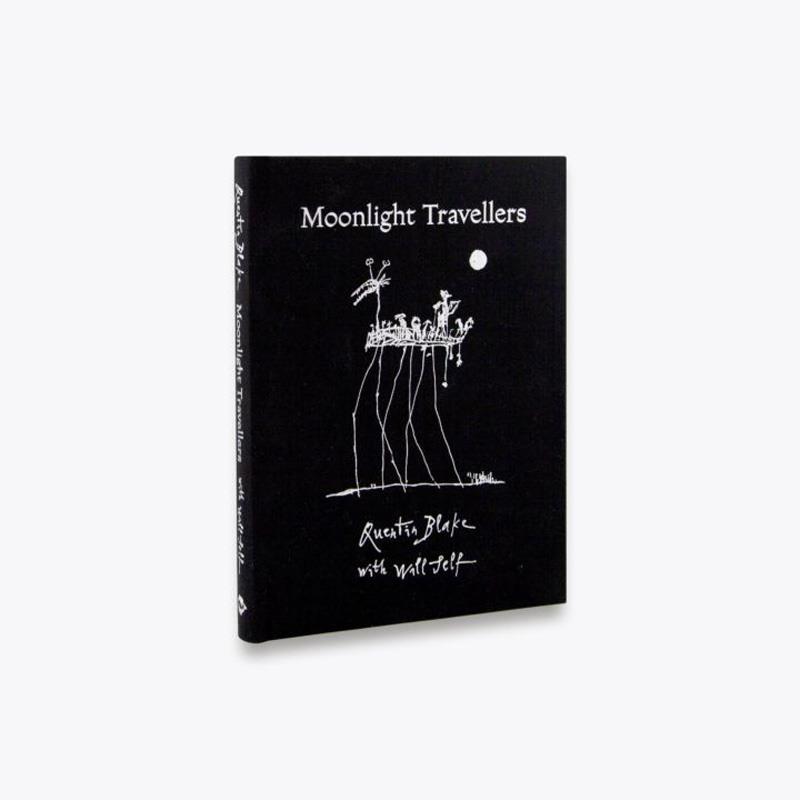 Moonlight Travellers,978050002273