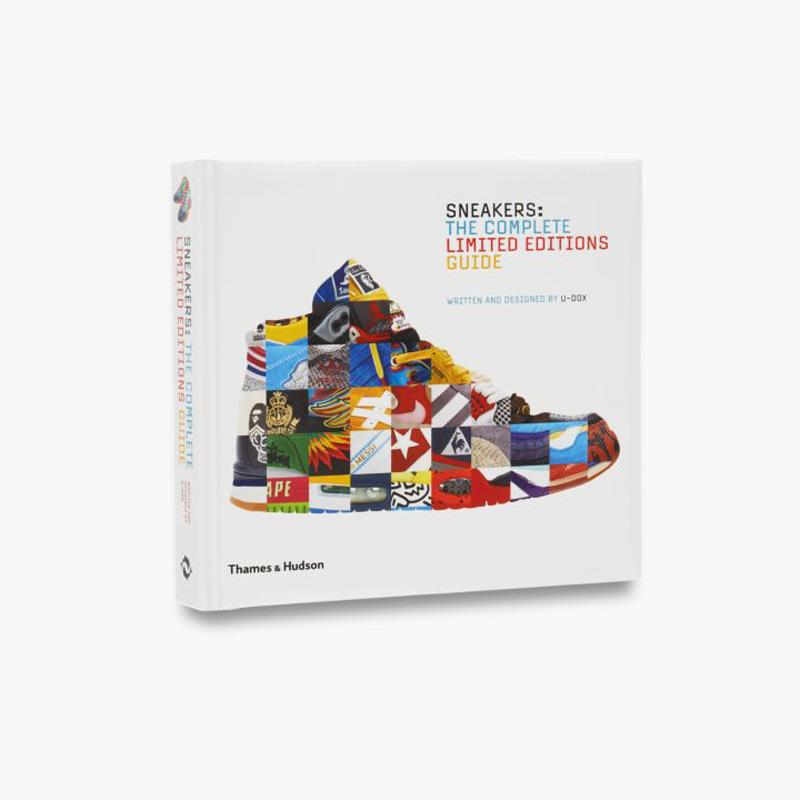 Sneakers: The Complete Limited Editions Guide,9780500517284