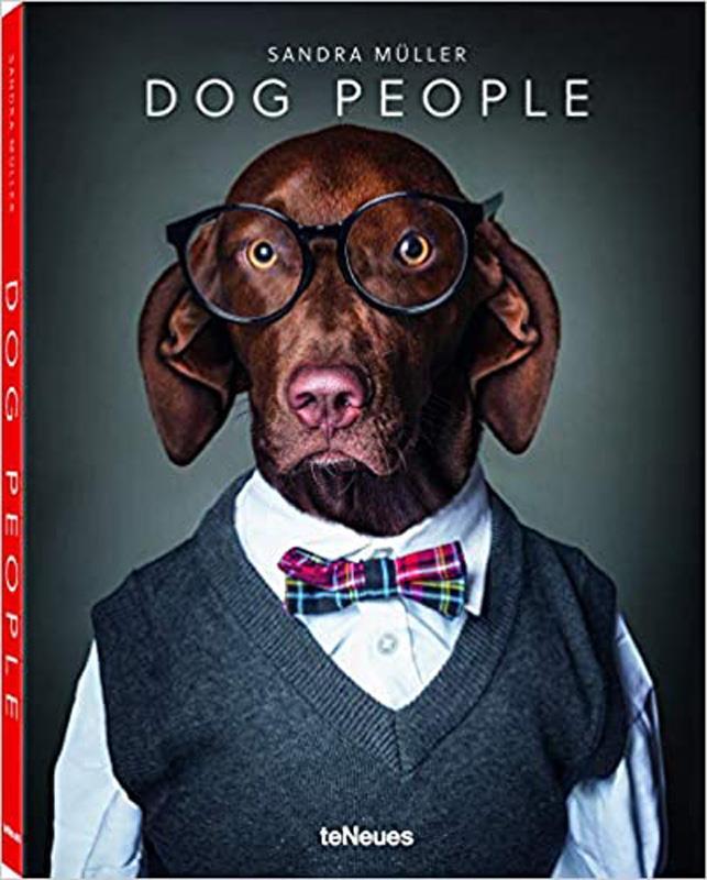 Dog People,9783961710096