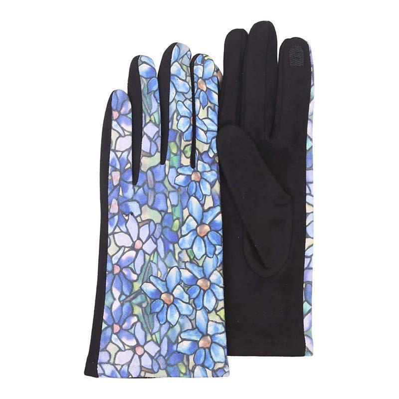 Gloves Tiffany Clematis,G-M20