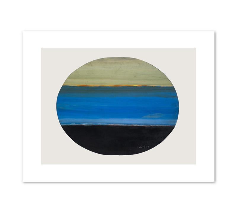 Print Clark Untitled 11 x 14,68863