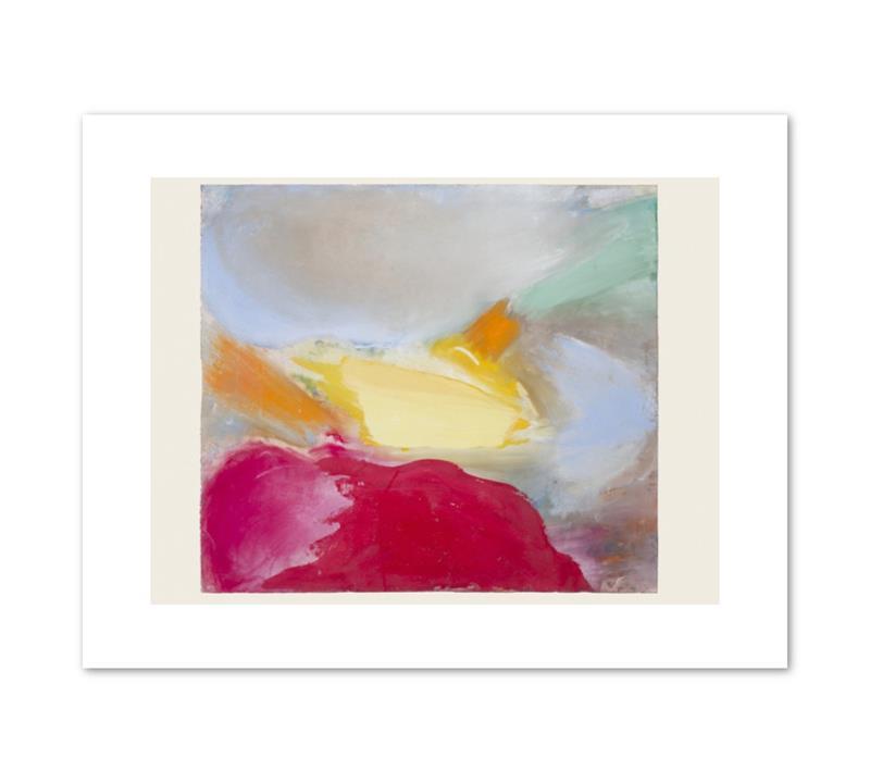 Print Clark Untitled (Bahia Series) 11 x 14,68864