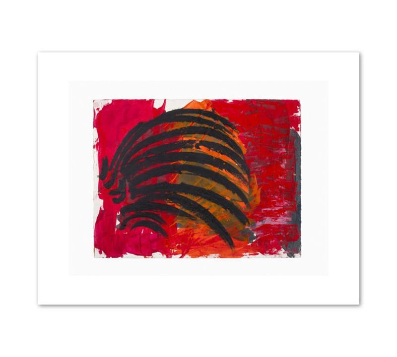 Print Gatewood Untitled No. 02-038  11 x 14,68849