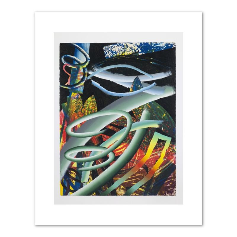 Print Hutson Ebco Na (Series, 1) 11 x 14,68842