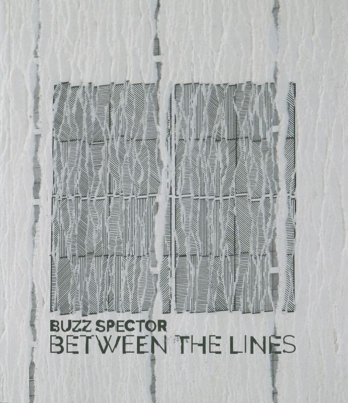 Buzz Spector Between The Lines